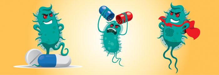 Bakteri ve virüsler