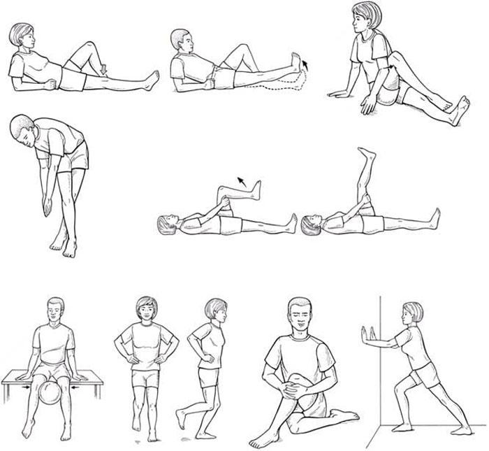 fizyoterapi egzersiz