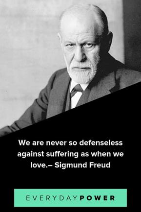 Psikanalizin Babası Freud