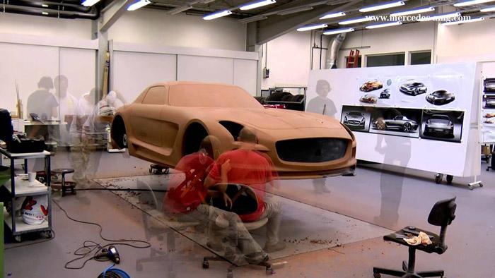 Kil otomobil tasarımı