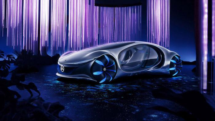Araba tasarımı ve üretim aşamaları