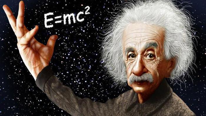 Nükleer enerji ve Einstein formülü ilişkisi
