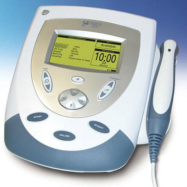 ultrason cihazı fizyoterapi