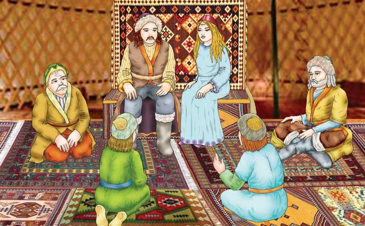 Uygur Devleti Dini