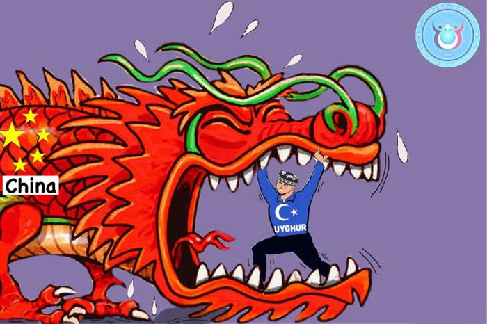 Çin hükümeti neden uygur halkına işkence yapıyor?