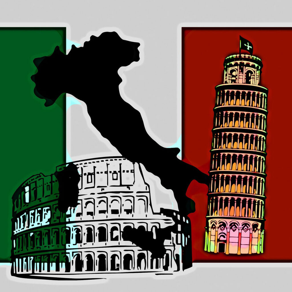 İtalya kültürü ve tarihi