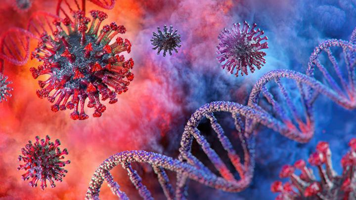 Koronavirüs mutasyonu nedir