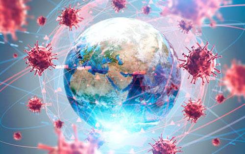 yeni koronavirüs İngiltere