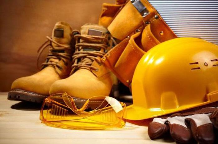 İş sağlığı ve güvenliği yönetim sistem belgesi