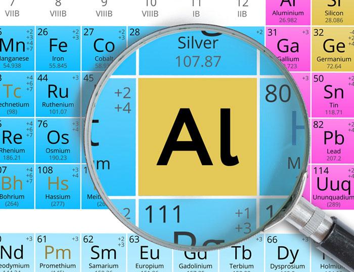 Alüminyum özellikleri ve üretimi