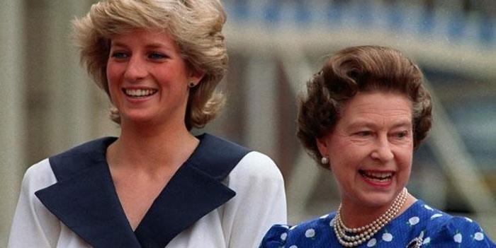 Prenses Diana Hayatı
